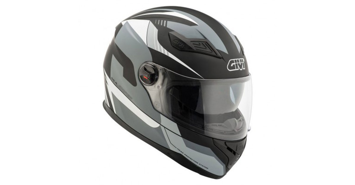 STERNE+SHARP+AWARDS+F%C3%9CR+DEN+GIVI+50.4+INTEGRALHELM%21